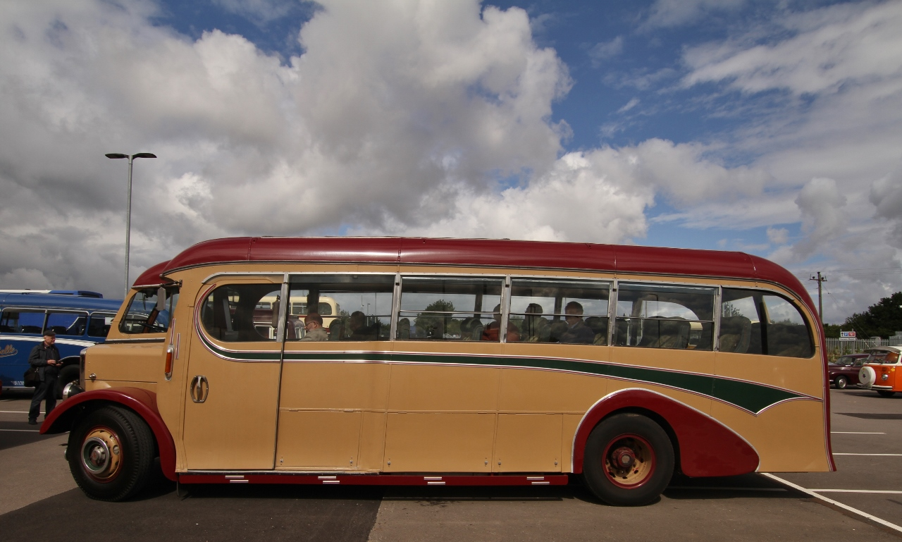 Image result for Sykes Coaches warrington 1960's