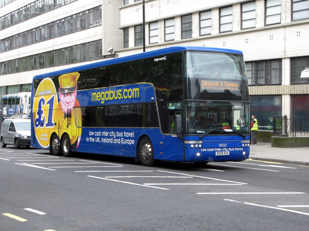 Why Megabus Is The Best Way Travel This company is an express bus service that is considered to be the first when it comes to low-cost travel from city center to city center.