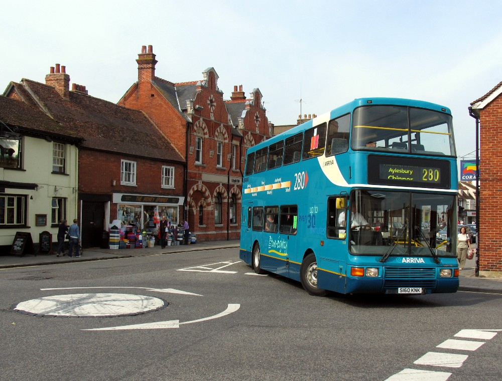 Thame United Kingdom  City new picture : Visit the