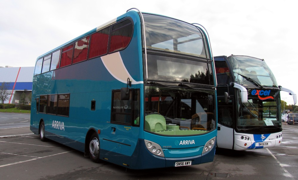 oxford chiltern bus page weekly news update. Black Bedroom Furniture Sets. Home Design Ideas