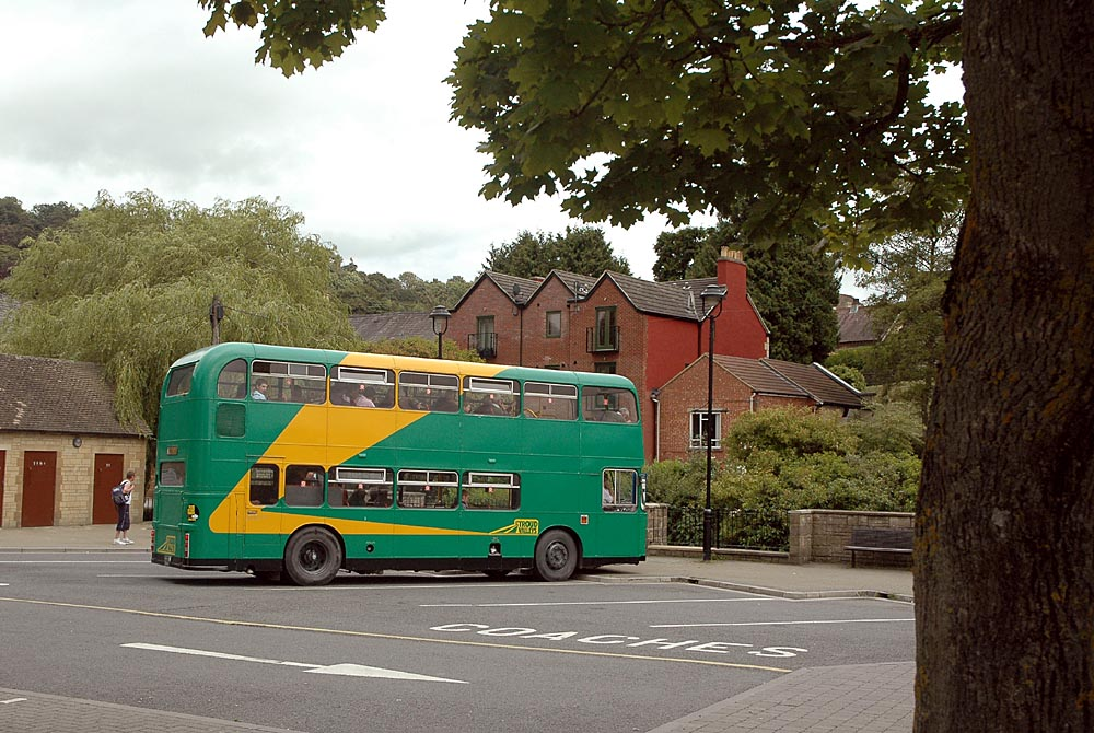 how to apply for concessionary bus pass