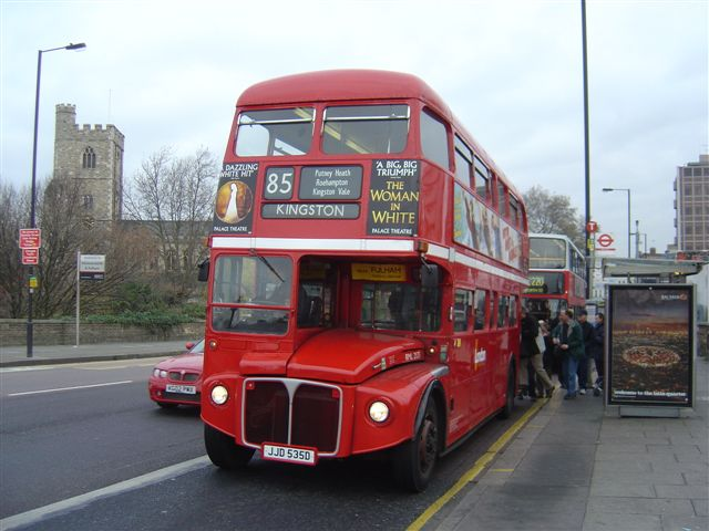 Oxford chiltern bus page weekly news update for 85 bus timetable